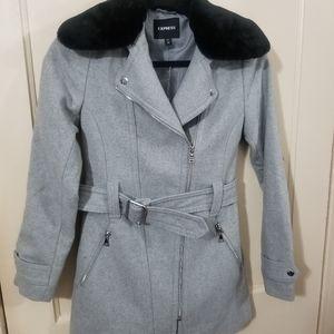 Gorgeous Express Coat